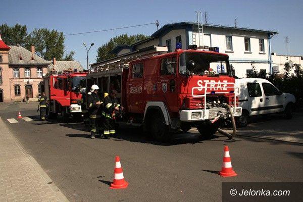 REGION: Strażacy otwierają drzwi strażnic