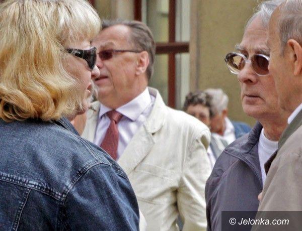 JELENIA GÓRA: Józef Pawłowski asystentem Elżbiety Zakrzewskiej