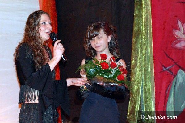 JELENIA GÓRA: O miłości tańcem brzucha