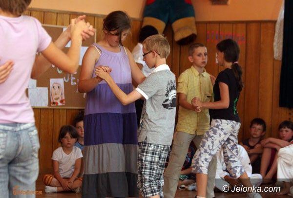 JELENIA GÓRA: Polsko–ukraińskie zbratanie młodych