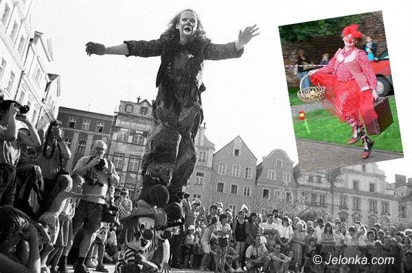 JELENIA GÓRA: Święto sztuki ulicy coraz bliżej