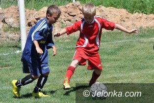 Jelenia Góra: Jeleniogórzanie grali z Partizanem
