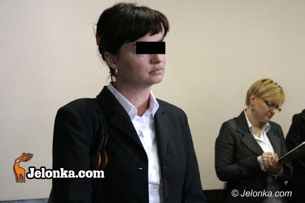 JELENIA GÓRA: Sąd łagodniejszy dla niesolidnej kuratorki