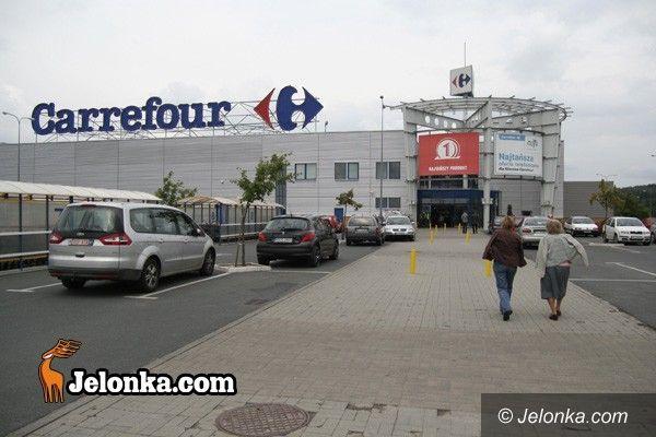 JELENIA GÓRA: Zamiast Carrefour'a – nowe centrum handlowe