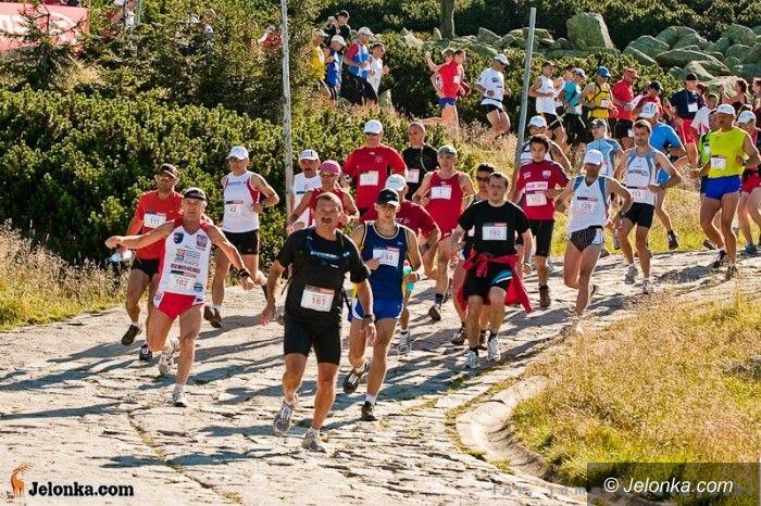 Karpacz: Maraton Karkonoski po raz drugi.