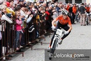 Jelenia Góra: Mistrzostwa Polski w Maratonie MTB w Jeleniej Górze