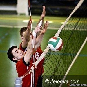 Jelenia Góra: Siatkarze w III lidze