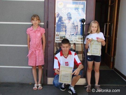 JELENIA GÓRA/WARSZAWA/MURECK: Siostry na podium