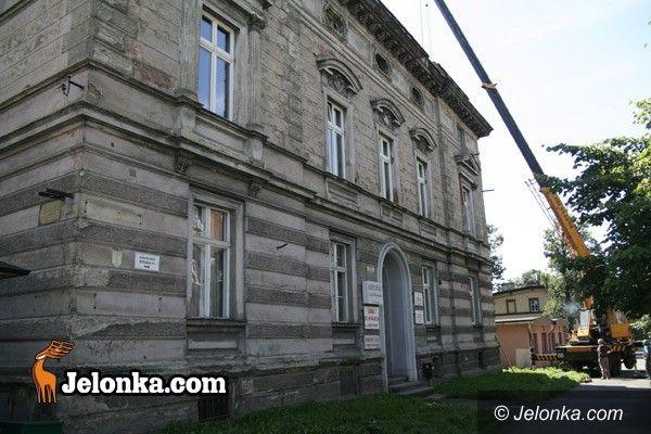 JELENIA GÓRA: Pierwsze kroki rewitalizacji Wojska Polskiego?
