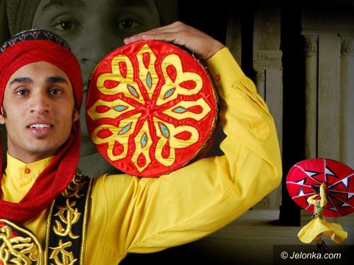 JELENIA GÓRA: Orientalno–folkowy festiwal tańca w Cieplicach