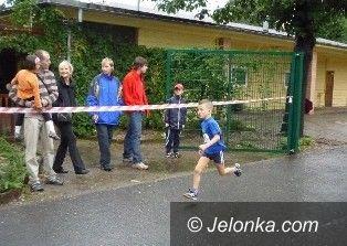 Świdnica: Biegacze z Siedlęcina na Świdnickiej Piętnastce
