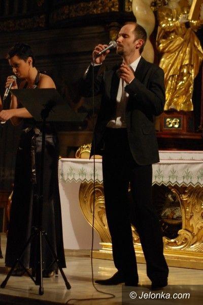 JELENIA GÓRA: The Sunday Singers i muzyka organowa