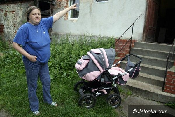 JELENIA GÓRA: Dom jak pułapka