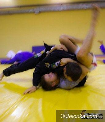 Jelenia Góra: Jiu Jitsu po brazylijsku