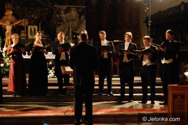 JELENIA GÓRA: Jeleniogórskie echa Wratislavia Cantans