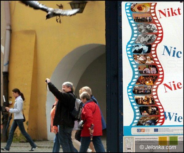 JELENIA GÓRA: Kochajmy czeskie kino