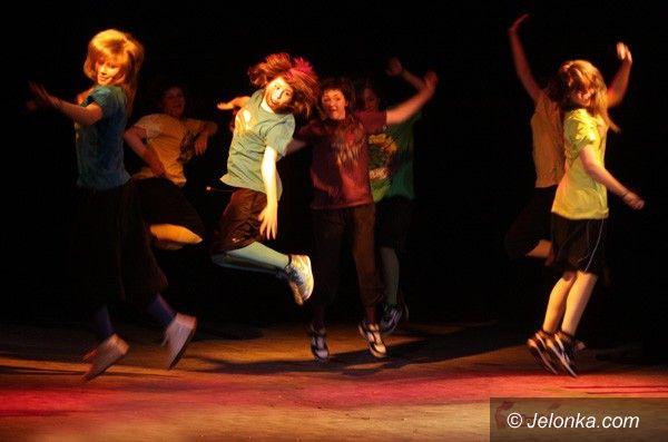 JELENIA GÓRA: Taniec z jeleniogórzanami