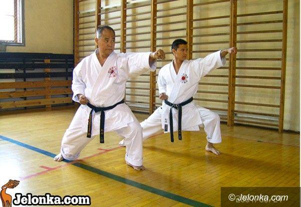 JELENIA GÓRA: 30 lat Karate Shotokan na Dolnym Śląsku