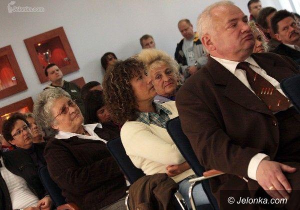 JELENIA GÓRA: 30 lat Solidarności w Jelfie. Silniejszy związek