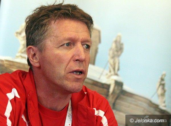 JELENIA GÓRA: Olimpiady specjalne. Duńczycy w Jeleniej Górze