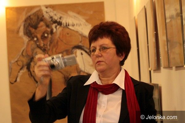 """JELENIA GÓRA: Odważne """"Drogi rozwoju"""" w Galerii N…"""