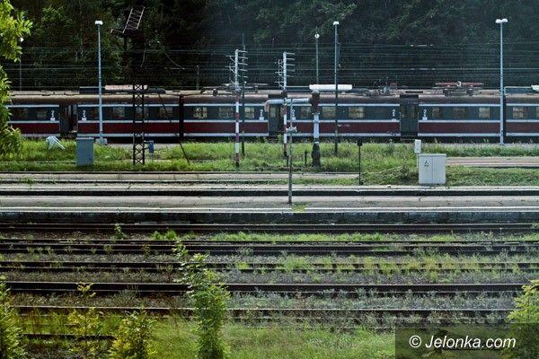 REGION/ KRAJ: Nowy rozkład jazdy pociągów. Na razie projekt