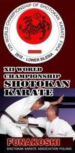 Karpacz/Kowary: Mistrzostwa Świata Karate