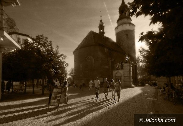 JELENIA GÓRA: Remont Wieży Wojanowskiej pod znakiem zapytania