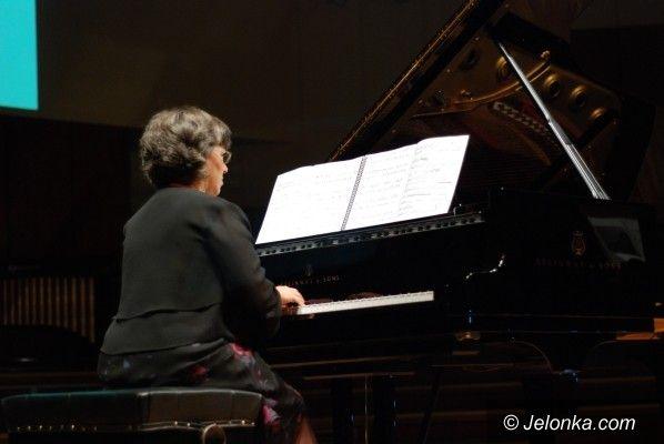 JELENIA GÓRA: Niech płaczą dźwięki w twym pianinie