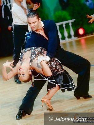 Jelenia Góra: Taneczna sobota