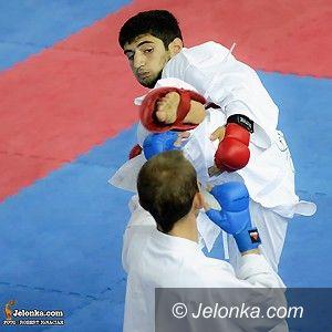 Karpacz/Kowary: Karatecy walczyli o medale