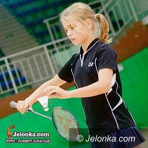 Jelenia Góra: Wtorek z badmintonem