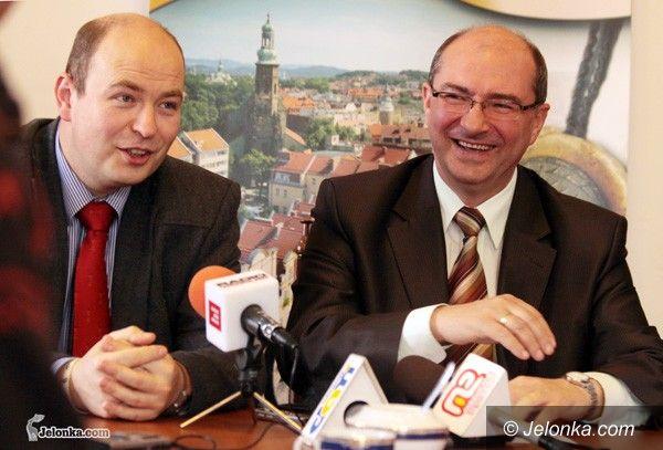JELENIA GÓRA: Europejska piłka w Kotlinie Jeleniogórskiej? Same korzyści!