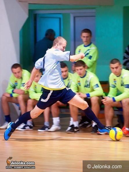 Jelenia Góra: Sezon futsalu rozpoczęty