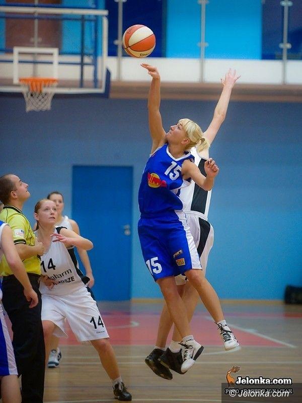 I-liga koszykarek: Zagrają na wyjeździe z trzecią drużyną tabeli