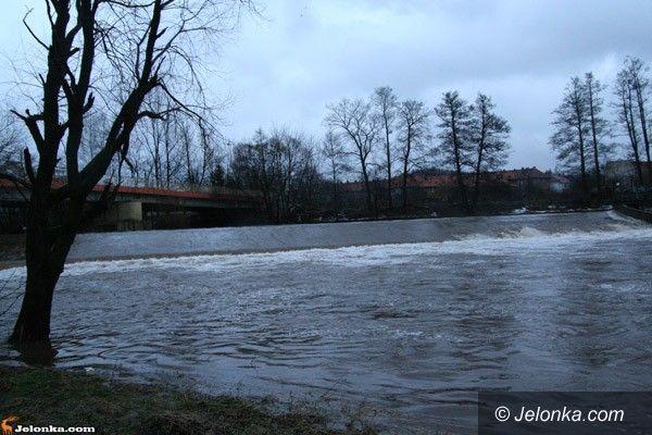 Jelenia Góra/region: Rzeki tylko postraszyły