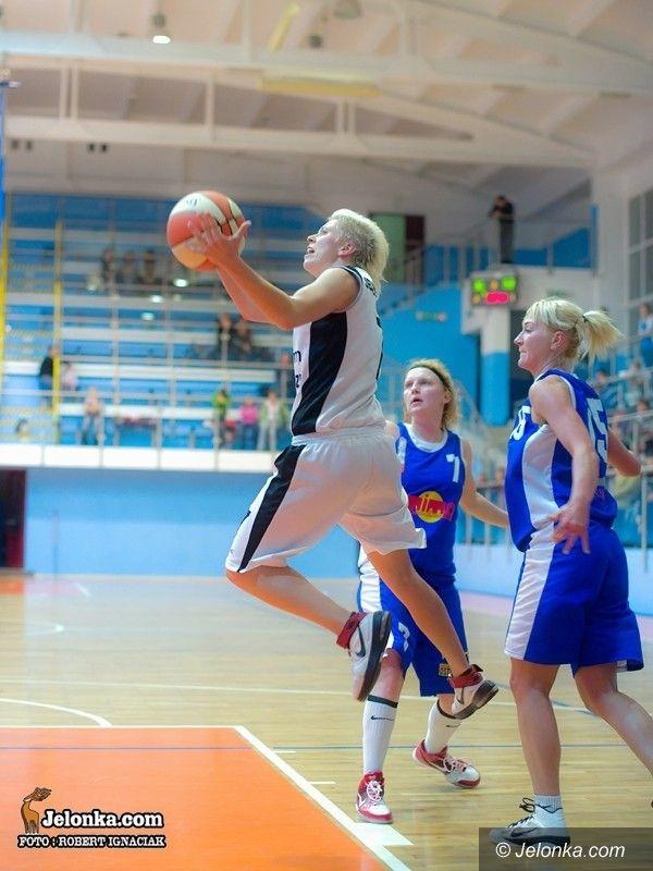 I-liga koszykarek: Nie przestraszyły się faworytek