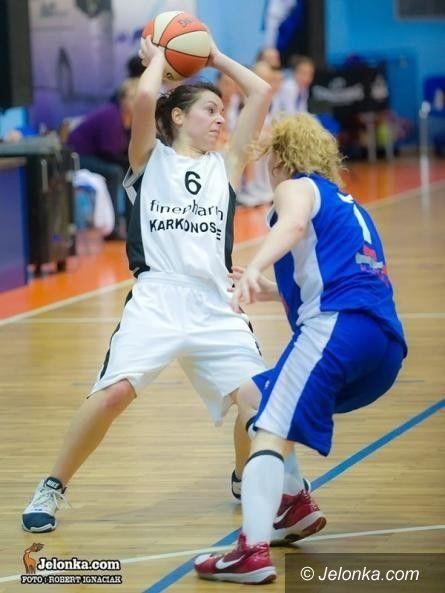 I-liga koszykarek: Koszykarki podejmą ekipę z Piaseczna