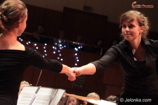 """JELENIA GÓRA: Młodzi filharmonicy. Z """"Maskaradą"""" na bis!"""