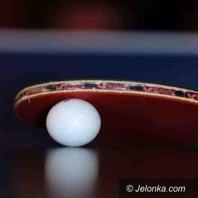 Jelenia Góra: W tenisa stołowego najlepsze SP 11 i SP 15
