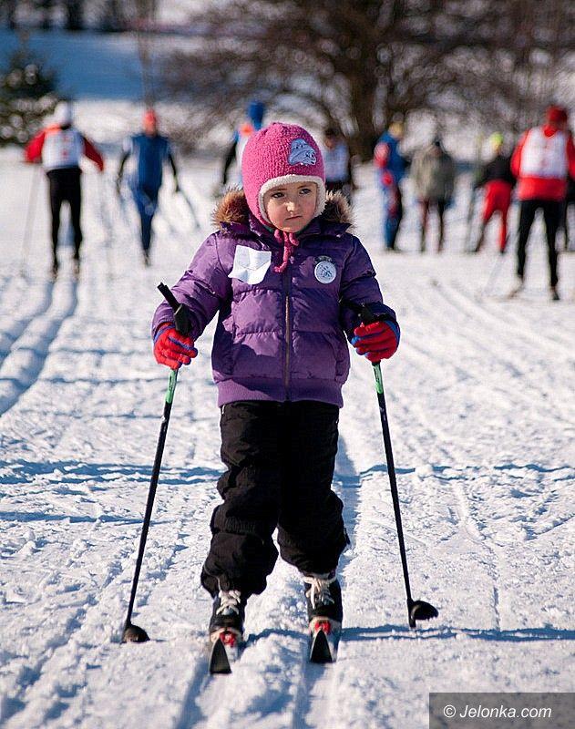 Opawa: Fotorelacja z XII Memoriału Staszka Bodzka w biegach narciarskich