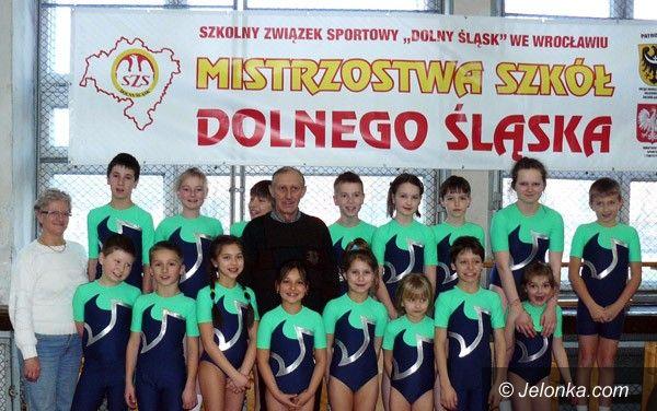 PODGÓRZYN: Młodzi akrobaci cyrkowcy z Podgórzyna na topie