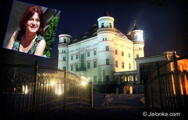 JELENIA GÓRA: Operowo w dwóch pałacach