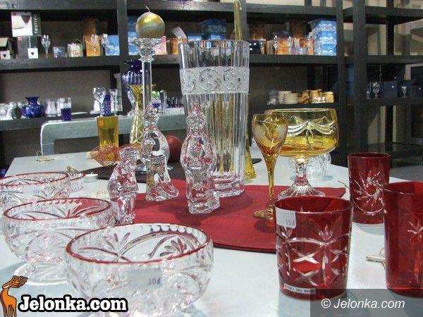 PIECHOWICE: Kryształy z duszą. Tradycja w Hucie Julia w Piechowicach