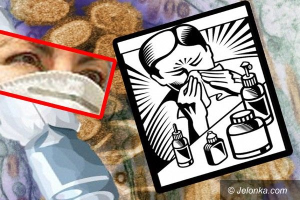 REGION: Śmiertelna ofiara świńskiej grypy