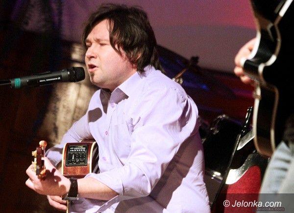 JELENIA GÓRA: Na topie bluesa: Jacek Jaguś i przyjaciele