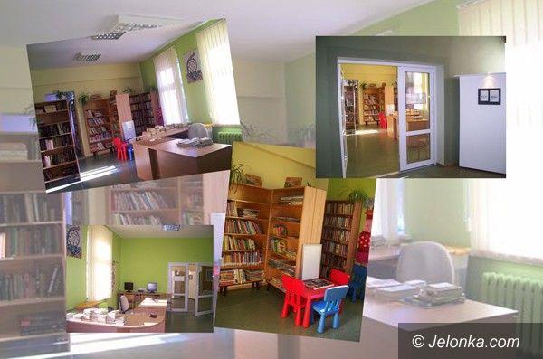 PIECHOWICE: Piechowice. Biblioteka w nowej odsłonie