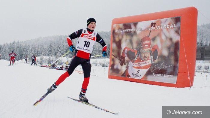 Szklarska Poręba: Dobry występ naszych zawodników na inaugurację Viesmann CUP