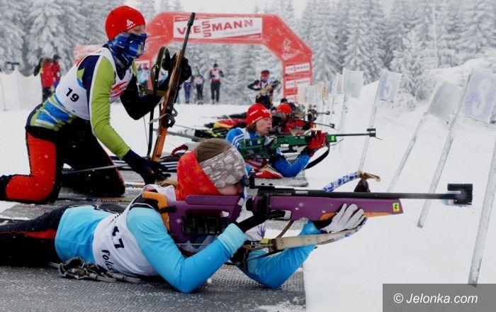 Szklarska Poręba: Po dwóch dniach rywalizacji Karkonosze na drugiej pozycji