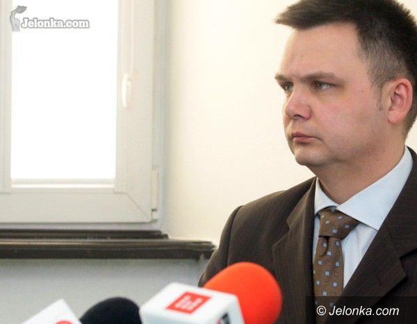 JELENIA GÓRA: Nowy zastępca prokuratora okręgowego